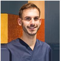 Dr Christophe Castel