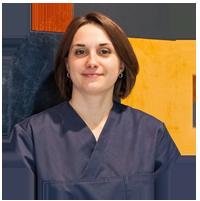 Dr Anaëlle Chauvin