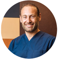 Dr Grégoire Kuhn