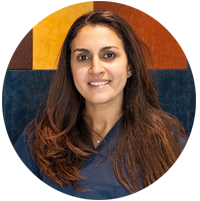 Dr Nesrine Boulboul
