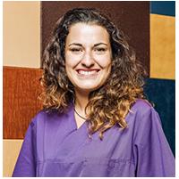 Dr Mathilde Gerand